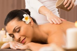massaggio abhayanga