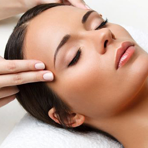 massaggio viso+trattamento viso